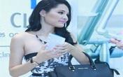 HH Hương Giang khẳng định Pha Lê bán túi fake Michael Kors cho cô