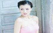 Hồng Quế dịu dàng, nữ tính trong váy cưới