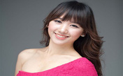 Hot girl bạn gái Tiến Đạt: 'Mẹ chê tôi xấu hơn gái Việt'