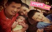 Jennifer Phạm bất ngờ khoe ảnh cả gia đình bên nhau