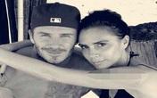 Bất ngờ với những hình ảnh rất đỗi bình dị của Victoria Beckham