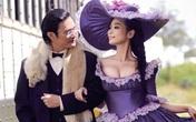 Ảnh cưới tuyệt đẹp theo phong cách cổ điển của Lê Kiều Như