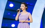 Jennifer Phạm lần đầu trổ tài ca hát