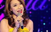"""Ca sỹ Mỹ Tâm tiếp tục tranh giải """"Nữ ca sĩ xuất sắc nhất thế giới"""""""