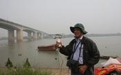 Theo chân TS Vũ Văn Bằng tìm xác nạn nhân TMV Cát Tường