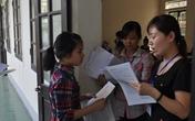 Đợt 2 tại Cụm thi Vinh: 25.753 thí sinh đăng kí dự thi