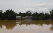 Nghệ An: 11 người mất tích do mưa lũ