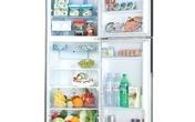 Tận hưởng cuộc sống nhiều hơn với tủ lạnh Panasonic Twin Jumbo series 6.