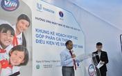 Chung tay góp quỹ cùng VIM cải thiện điều kiện vệ sinh cho 400,000 người Việt Nam