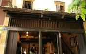 Nhà cổ 87 Mã Mây – Hồn xưa nếp nhà Việt