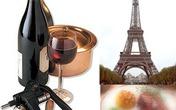 Khám phá văn hóa ẩm thực đầy cuốn hút từ Pháp