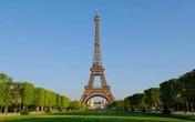 Tháp Eiffel – hành trình trở thành biểu tượng nước Pháp