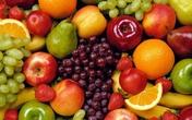 Phân biệt hoa quả có tính nóng và tính mát trong ngày hè