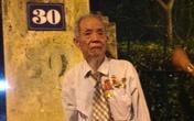 Nghẹn ngào hình ảnh người lính già 93 tuổi vượt dặm xa để được gặp vị Bồ tát của lòng mình