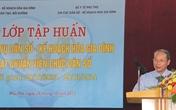 Phú Thọ: Khai giảng Lớp tập huấn nghiệp vụ DS-KHHGĐ