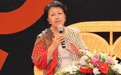Bà Tôn Nữ Thị Ninh: Ở gia đình tôi, tôi là người thờ tự các cụ thân sinh, tổ tiên