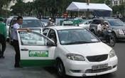 Đề xuất điểm đỗ cho taxi
