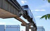 Đường sắt đô thị có tốc độ tối đa 110 km/h