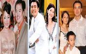 6 cặp sao Việt và nghi án giấu chuyện ly hôn