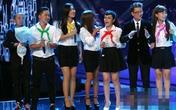 """Giọng hát Việt: Căng thẳng với những màn """"đá xoáy"""" của HLV Quốc Trung"""