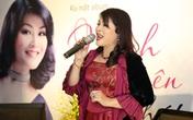 """""""Phiên bản"""" của cố Nghệ sỹ nhân dân Lê Dung ra mắt album nhạc cách mạng"""