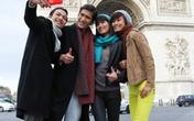 Vietnam's Next Top Model 2013 vượt mặt Giọng hát Việt về lượt xem