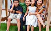 """Dân mạng xúc động trước nhật ký: """"Không muốn con mình lớn nhanh"""" của diva Mỹ Linh"""