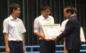 Tuyên dương, khen thưởng 4.290 học sinh giỏi