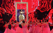 Hoành tráng và lộng lẫy Hòa nhạc Năm mới 2014 của VTV