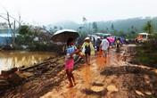 Bộ Y tế không để dịch bệnh xảy ra ở Nam Trung Bộ sau bão số 15