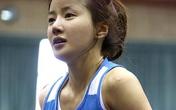 Hàn Quốc phát sốt vì nữ boxer quá xinh đẹp