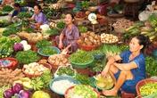 Khoai tây nghi nhiễm độc vẫn ngập chợ