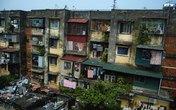 Dân chung cư cũ ở Hà Nội: Bán nhà có thể được miễn thuế