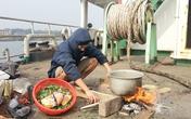 Thủy thủ Việt lay lắt với bệnh da liễu và trầm cảm