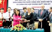 Việt Nam - Hoa Kỳ ký hợp tác y tế và khoa học y học