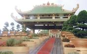 Mục sở thị tòa điện vàng lớn nhất Việt Nam