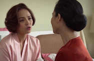 """Lửa ấm tập 38: Âm mưu kéo Minh sang Pháp, """"tiểu tam"""" tức điên khi """"tình cũ"""" từ chối để ở bên vợ?"""
