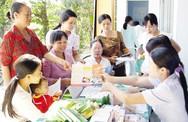 Mô hình Trung tâm DS-KHHGĐ trực thuộc UBND huyện: Trách nhiệm của cả hệ thống chính trị địa phương