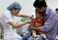 Trẻ em nào cần tiêm vaccine sởi – rubella ?