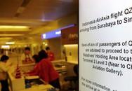 Máy bay AirAsia mất tích không phải do khủng bố
