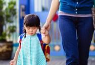 """""""Đọc vị"""" phong cách làm cha mẹ của bạn qua việc đưa con đi học"""