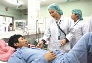 Chi phí thấp vẫn được hưởng dịch vụ y tế cao
