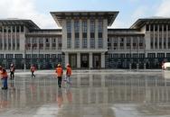 Ngắm dinh thự 1.000 phòng của tổng thống Thổ Nhĩ Kỳ