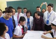Hà Nội phát động chiến dịch tiêm vaccine sởi – rubella