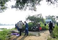 Thi thể đang phân hủy trôi trên sông Sài Gòn