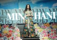 Ngắm bộ sưu tập ấn tượng của nhà thiết kế Minh Hạnh
