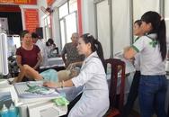 Khám và cấp phát thuốc miễn phí cho người dân ở Đà Nẵng