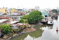 TPHCM di dời hơn 4.400 nhà ven kênh, rạch