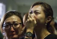 Người thân khóc thảm khi thấy hình ảnh thi thể hành khách máy bay AirAsia
