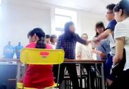 """Cô giáo xưng """"mày tao"""" với học viên: Người tung clip nói gì?"""